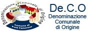Denominazione Comunale di Origine - De.Co.